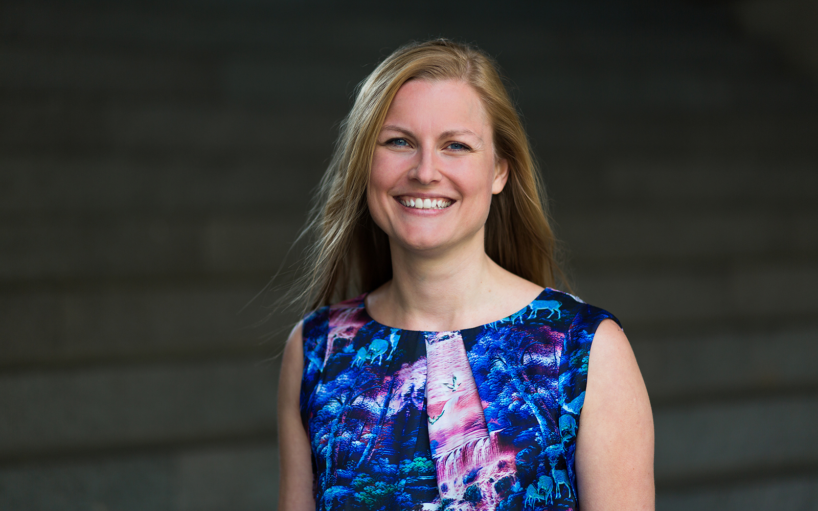 Porträt von Professorin Dr. Susann Fiedler