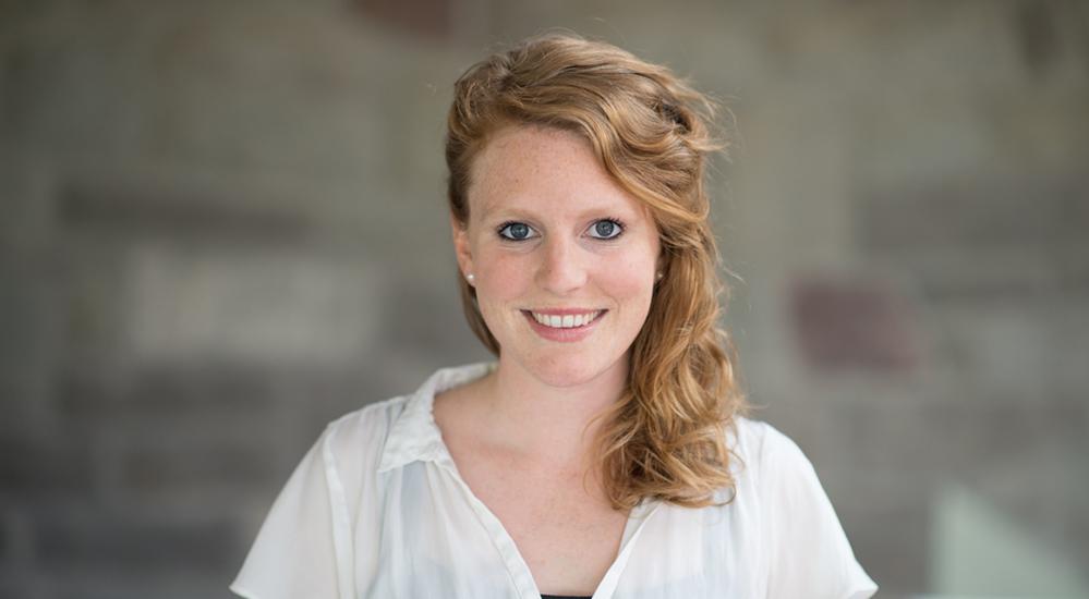 Foto von Dr. Bettina Höchli