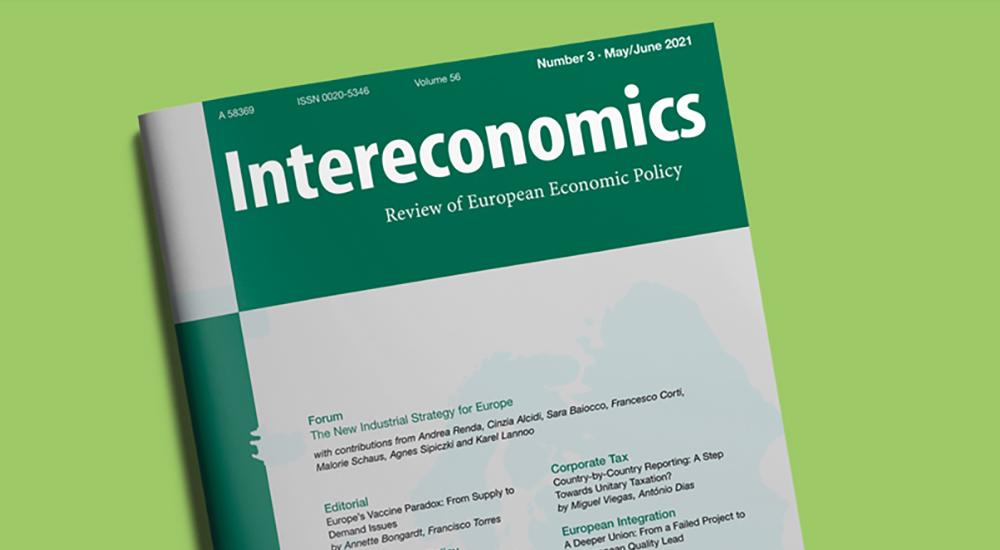 Foto Intereconomics