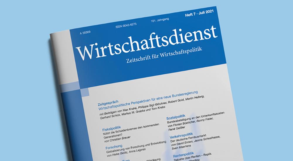 Foto Wirtschaftsdienst